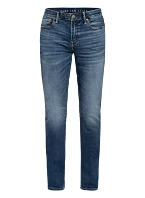 AMERICAN EAGLE Jeans AIRFLEX+ Stacked Skinny Fit