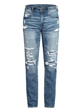 AMERICAN EAGLE Destroyed Jeans Skinny Fit
