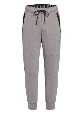 AMERICAN EAGLE Sweatpants MANCHEGO