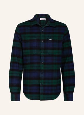 GUESS Flanell-Overshirt