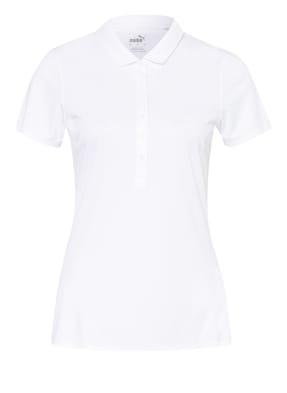 PUMA Funktions-Poloshirt ROTATION mit Mesh-Einsatz