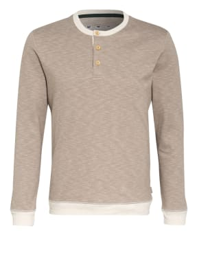 TED BAKER Henley-Shirt GROUZ
