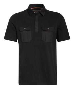 TED BAKER Piqué-Poloshirt LARKS