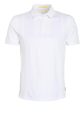 TED BAKER Jersey-Poloshirt PLANTA