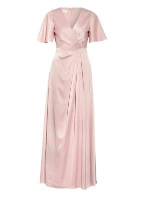 TED BAKER Abendkleid HEDII in Wickeloptik