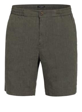 TED BAKER Shorts DEWWY mit Leinen
