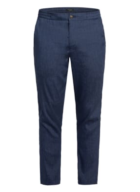 TED BAKER Chino YUCCTRO Slim Fit mit Leinen