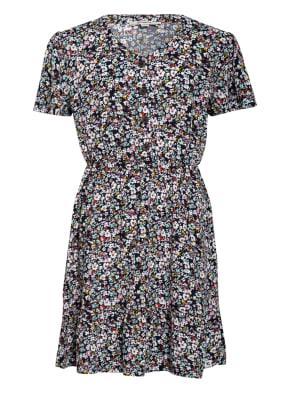GARCIA Kleid mit Volantbesatz
