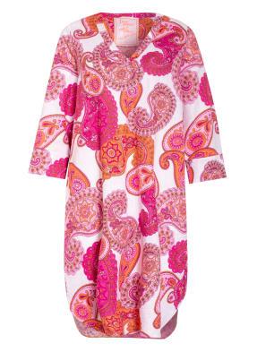 LIEBLINGSSTÜCK Kleid ESME mit 3/4-Arm und Leinen