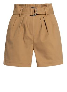 maje Paperbag-Shorts IPURA