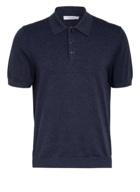 REISS Strick-Poloshirt WILKIE