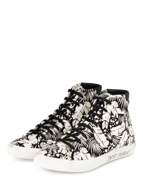 SAINT LAURENT Hightop-Sneaker MALIBU