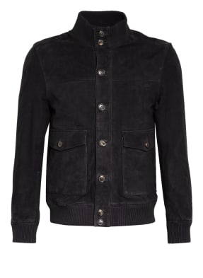 REISS Lederblouson ANGEL