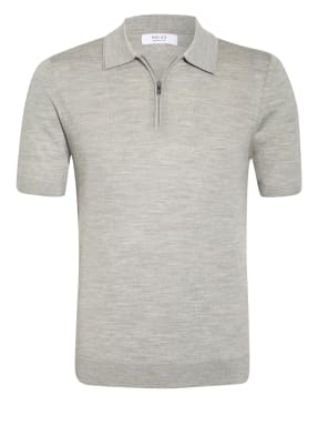 REISS Jersey-Poloshirt MAXWELL