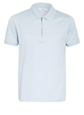 REISS Piqué-Poloshirt