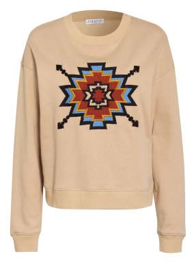 CLAUDIE PIERLOT Sweatshirt TANZANIA
