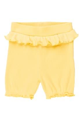 HUST and CLAIRE Shorts mit Rüschenbesatz