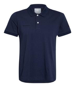MAMMUT Piqué-Poloshirt Regular Fit