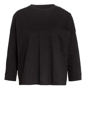 WHISTLES Shirt mit 3/4-Arm