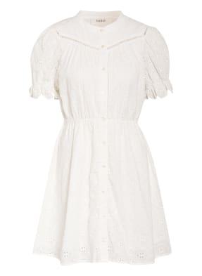 ba&sh Kleid BEKY aus Lochspitze
