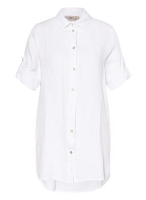 CARTOON Hemdbluse aus Leinen
