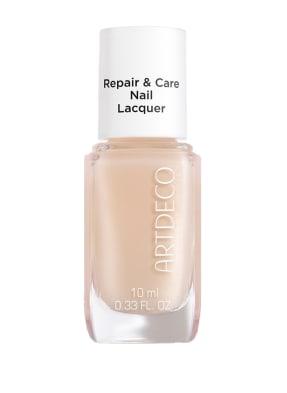 ARTDECO REPAIR & CARE NAIL LACQUER