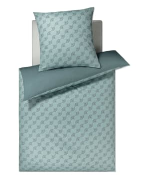 JOOP! Bettwäsche CORNFLOWER DOUBLE zum Wenden