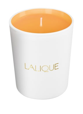 LALIQUE PARFUMS SWEET AMBER