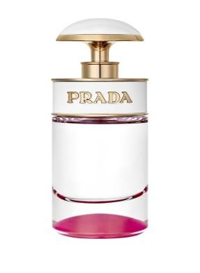 PRADA Parfums CANDY KISS