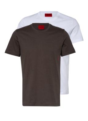 HUGO 2er-Pack T-Shirts