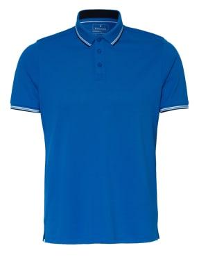 RAGMAN Piqué-Poloshirt Modern Fit