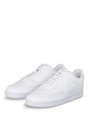 Nike Sneaker COURT VICION LOW
