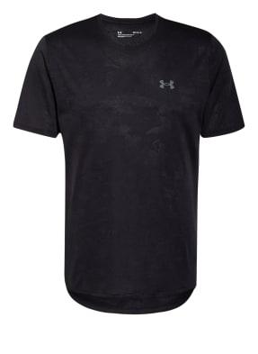 UNDER ARMOUR T-Shirt UA TRAINING VENT