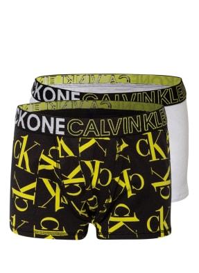 Calvin Klein 2er-Pack Boxershorts CK ONE