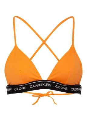Calvin Klein Triangel-Bikini-Top CK ONE