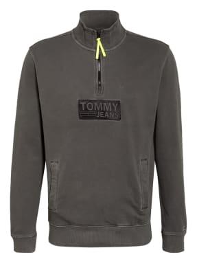 TOMMY JEANS Sweat-Troyer
