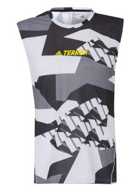 adidas Tanktop TERREX PARLEY AGRAVIC TRAIL