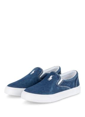 POLO RALPH LAUREN Slip-on-Sneaker