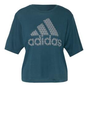 adidas T-Shirt SUMMER.RDY
