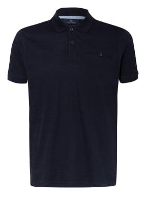 STROKESMAN'S Strick-Poloshirt