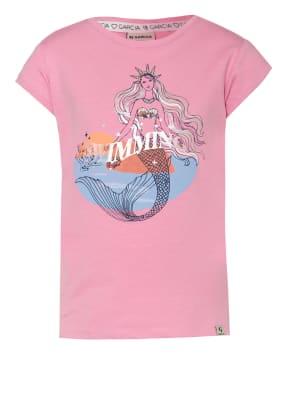 GARCIA T-Shirt MEERJUNGFRAU