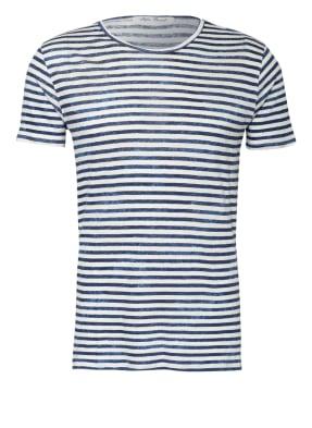 Stefan Brandt T-Shirt aus Leinen