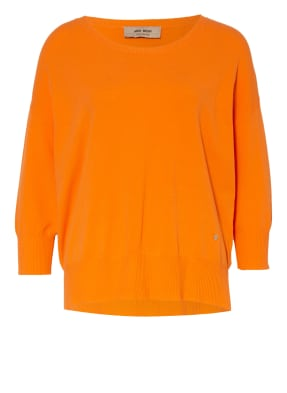 MOS MOSH Oversized-Pullover PITCH mit 3/4-Arm