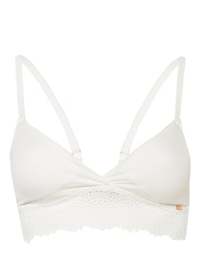 Skiny Triangel-BH EVERY DAY BAMBOO LACE