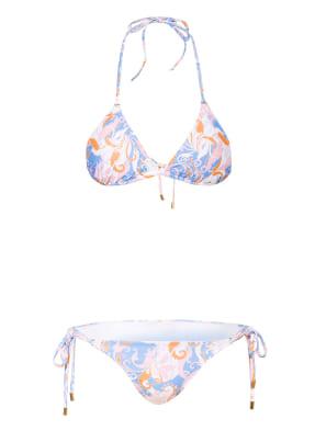 MELISSA ODABASH Triangel-Bikini PORTO