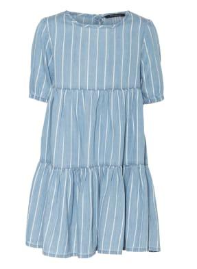 Marc O'Polo Kleid mit Rüschenbesatz