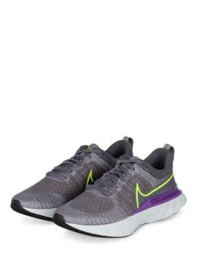 Nike Laufschuhe REACT INFINITY RUN FLYKNIT 2