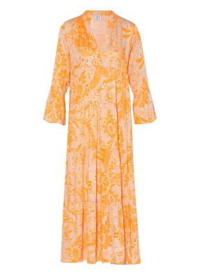 Emily Kleid mit 3/4-Arm