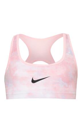 Nike Sport-BH SWOOSH zum Wenden