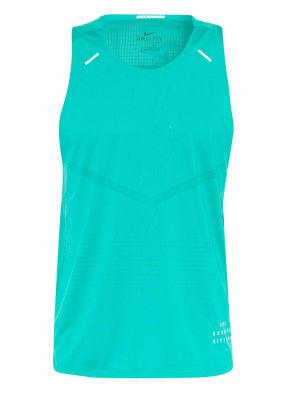 Nike Tanktop RISE 365 RUN DIVISION